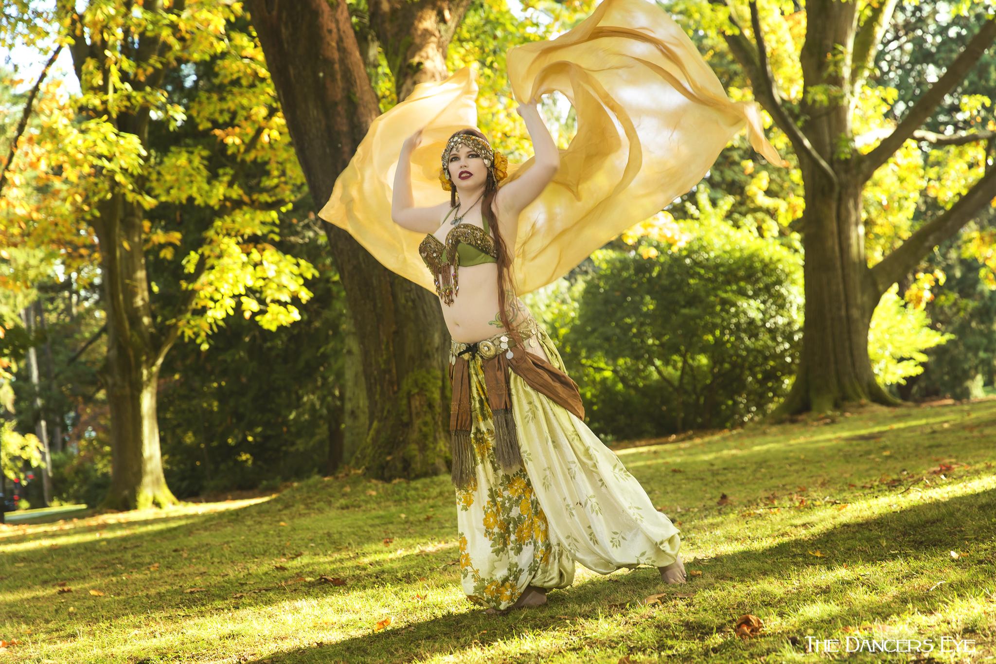 933352171 Sophia Ravenna, Fusion Belly Dance in Seattle, WA