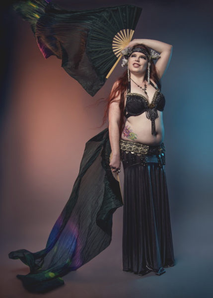 5cce946f3 Buying Your First Fan Veils – Sophia Ravenna Belly Dance